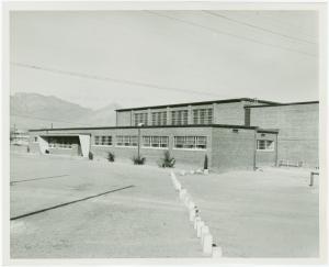 Bundy Gym, Fort Bliss