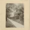 Serpentine Wall at University of Virginia