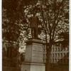 Maury Monument at Capitol Square