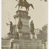 Stuart monument