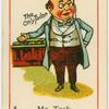 Mr. Tack the Tailor.