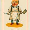 Mr. Bull, the butcher.