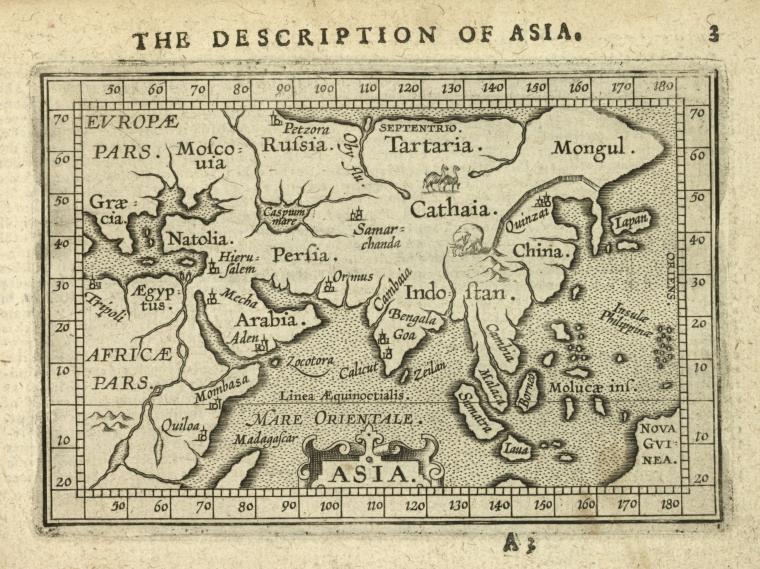 in 1603