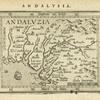 Andaluzia.