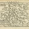 Saxonia, Thuringia, Misnia.