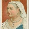 Her Most Gracious Majesty Queen Victoria - Jubilee 1857.