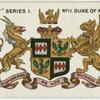 Duke of Manchester.