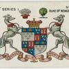 Duke of Newcastle-under-Lyme.