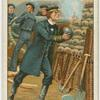 Capt. william Peel, naval Brigade, Crimean War, winning the V.C.