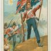 Sergt. Luke O'Connor, 23rd Regt. at the Battle of Alma,(Crimean War, 1854).