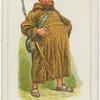 Friar Tuck.