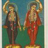 Hindoo Gods