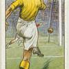 The penalty kick.