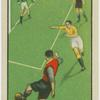 Hints on Association football