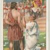 Martyrdom of St. Alban.