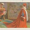 Cardinal Wolsey dismissed.