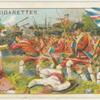 Battle of Plassey.