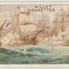 Battle of Trafalgar.