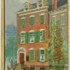 Home of John Ericsson.