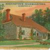 Washington's headquarters, Newburgh, N.Y.
