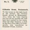 Hawks Street, Portsmouth.