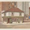 The Old Curiosity Shop, Portsmouth Street, London, W.C.