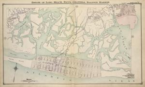 Estate of Long Beach, Bay's Channels, Baldwin Harbor