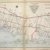 Index Map No.2 of a part of Suffolk County. South Side - Ocean Shore, Long Island. Part of Islip and Part of Brookhaven. Published by E. Belcher Hyde. 97 Liberty Street, Brooklyn. 5 Beekman Street, Manhattan. 1915. Volume One.