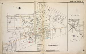 Lindenhurst; Wyandanch