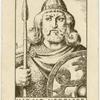 Harald Hårfagre, 860-933.