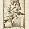 Olav den Hellige, 1015-1030
