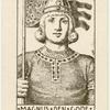 Magnus den Gode, 1035-1047