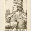 Harald Hårdråde, 1047-1066.