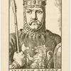 Magnus Barfot, 1093-1103.