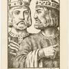 Øistein og Sigurd, 1103-1130.