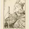 Magnus Blinde, 1130-1136.