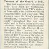 Yeomen of the Guard (1685)
