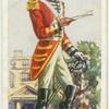 The Life Guards (1798).
