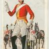 The Life's Guards (1815)