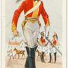 1st King's Dragoon Guards (1812).