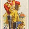 The King's Carabiniers (1742).  3rd Carabiniers (Prince of Wale's Dragoon Guards).
