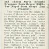 2nd (Royal North British) Dragoons (Scots Greys) (1813). The Royal Scots Greys (2nd Dragoons).