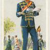 18 Hussars (1869). 13th/18th Royal Hussars (Queen Mary's Own).