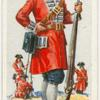 The 1st Foot (1691).  The Royal Scots (The Royal Regiment).