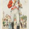 The 47th Foot (1806).  The Loyal Regiment (North Lancashire).