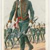 The 95th (Rifles) Regiment of Foot (1813).  the Rifle Brigade (Prince Consort's Own).