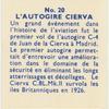 L'Autogire Cierva.