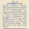 Dornier Do-X.