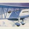 Curtiss Hawk P-6-E.