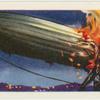 Le Hindenburg.
